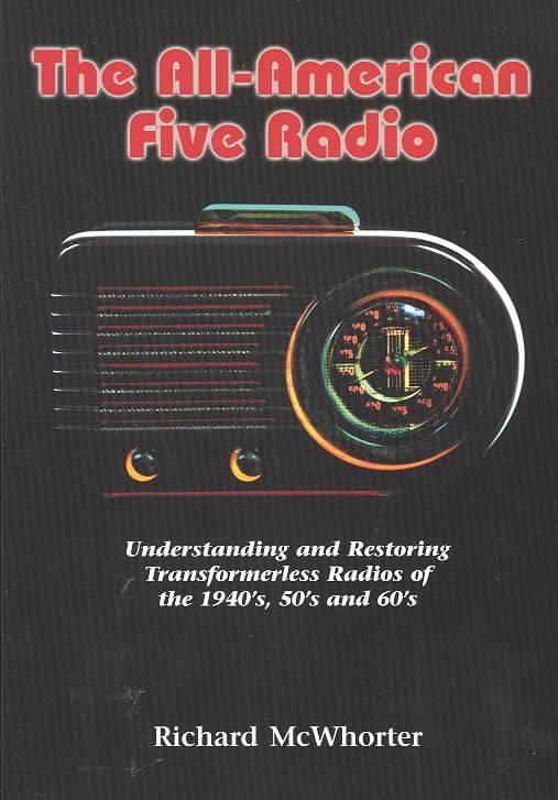 Radios and Televisions